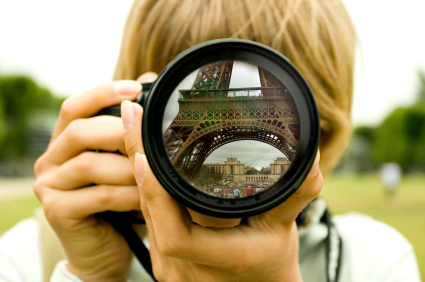 Travel with your DSLR