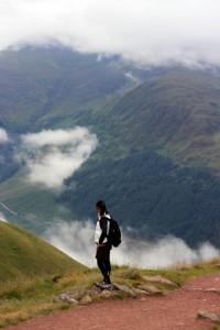 The Three Peaks Challenge