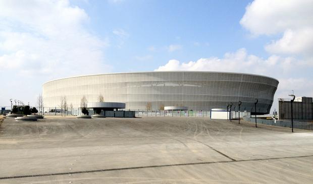 Stadion Miejski Wroclaw