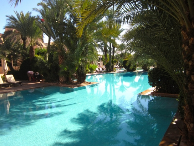 Club Med, La Palmeraie Marrakech Morocco