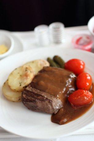 Fillet Steak - Chef on Call