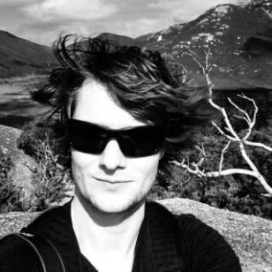 Trekking Selfie