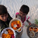 Rambling Around Rishikesh, India
