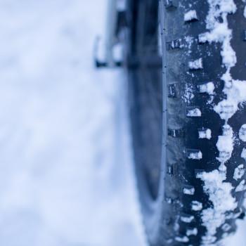 Fat Bike Tyre