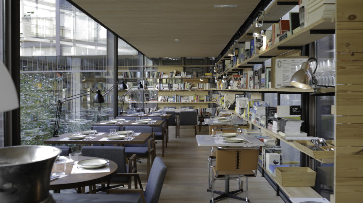 Madrid – Coffee, Design, Tapas and Partying