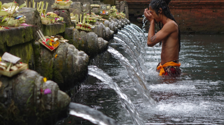 Exploring Cultural Ubud With Alila