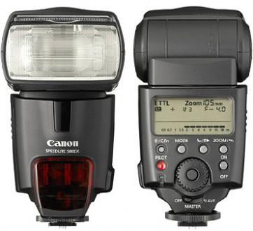 Photography: Benefits of an External Flash