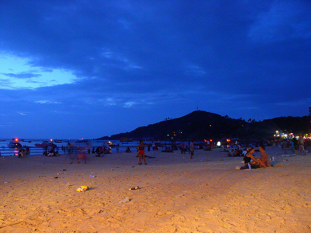 Full Moon Party, Thailand - The Ultimate Guide
