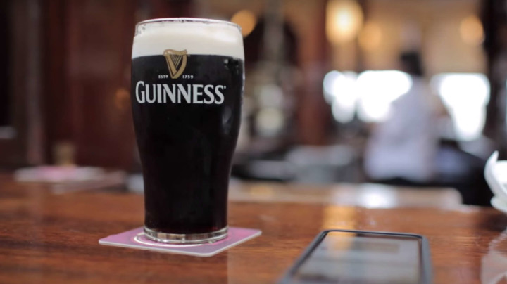 My 48 Hours In Dublin, Ireland – Hint, lots of Guinness!