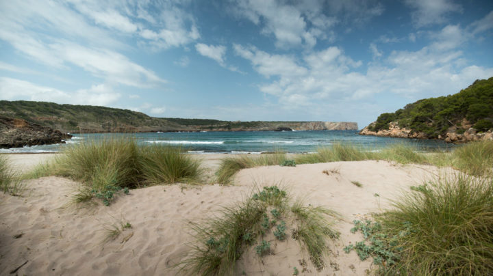 Exploring Menorca's Beaches From Ciutadella (and without a car!)